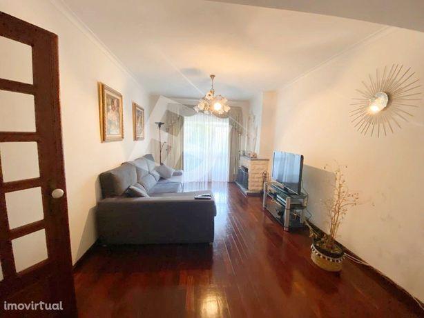 Apartamento T3 Esgueira