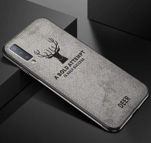 Capa Samsung S8