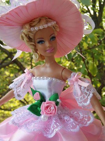 барби лялька шкатулка (кукла шкатулка)