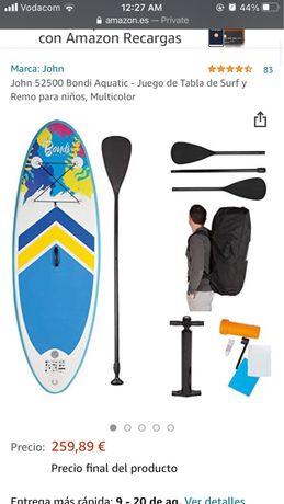 Prancha - Surf e Paddle Board