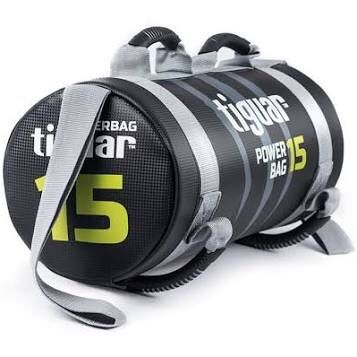 Worek, powerbag do ćwiczeń Tiguar 15kg