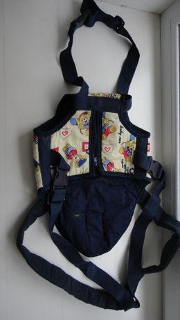 Кенгурушка, рюкзак для переноски ребенка Rain baby