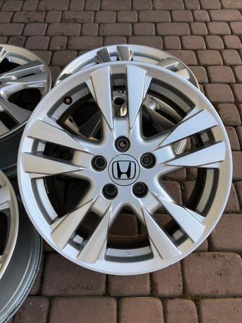 Oryginalne alufelgi Honda 5x114,3 17 cali Civic Accord HR-V