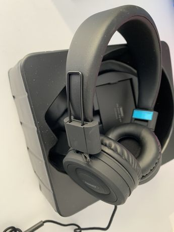 Наушники Remax RM-805 Black