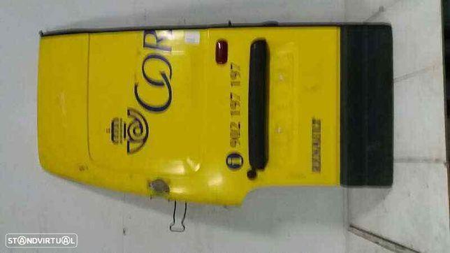 AMARILLA  Porta trás esquerda RENAULT MASTER II Box (FD)
