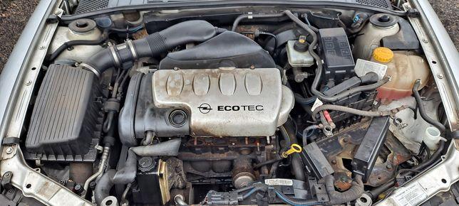 Opel vectra b lift 1.8 benzyna 125km silnik