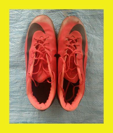 футзалки/бампы Nike (Найк) Mercurial (Меркуриал) CR7 УСПЕЙ ДО ДЕКАБРЯ!