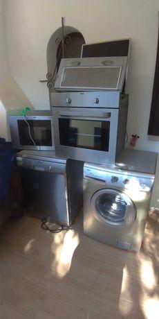 Maquina de Lavar Roupa Zanussi 6kg, Mais Produtos na descrição.
