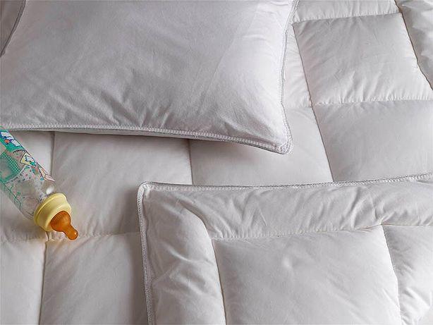 Подушка детская микрогелевая с бамбуком TAC Microgel 35х45 см