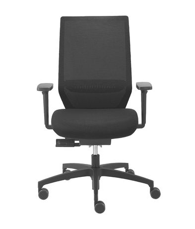 Fotel Dauphin – Obrotowe Krzesło biurowe SHAPE w Sklepie 2600zł Vitra