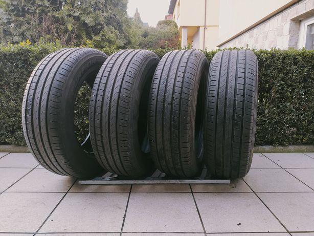 Pirelli Scorpion Verde 215/65 r17 Lato 4szt dot 0718