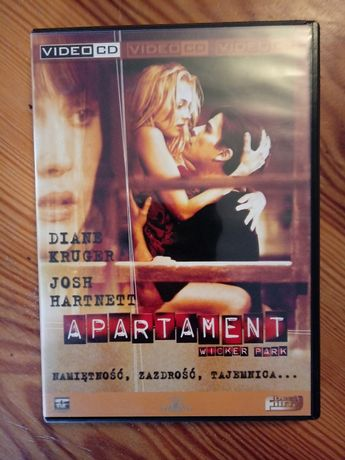 Film DVD Apartament