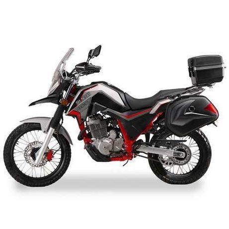 Мотоцикл SHINERAY Elcrosso 400 ARTMOTO