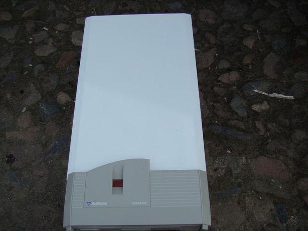 Piec gazowy JUNKERS elektronic lcd niskotemperaturowy