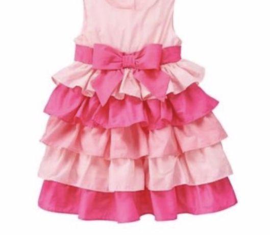 Платье Gymboree на 2 года