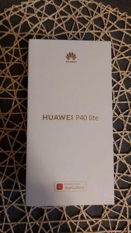 Huawei P40 Lite  6/128 GB JAK NOWY