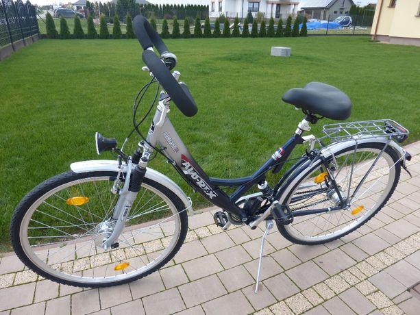 "Rower Alu-Rex 28"" (z Niemiec)"