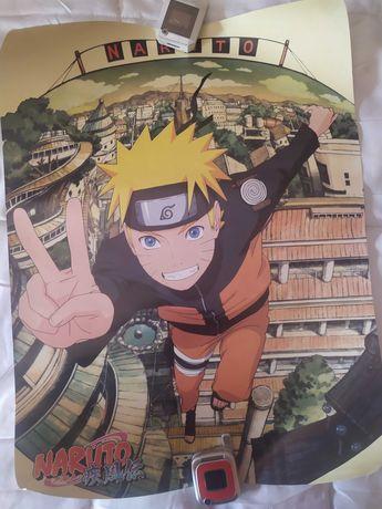 Posters vários animes oficial
