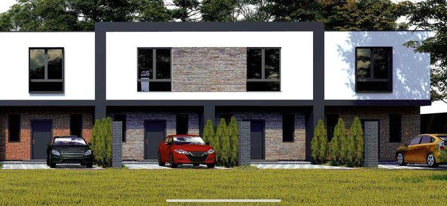 """Продам новый дом  в стиле """"хай - тек"""" по цене квартиры."""