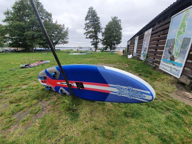 Deska Sup Windsup pompowany Windsurfing Starboard Airplane 290