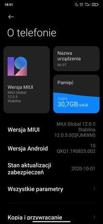 świetny Xiaomi Mi 9T 6/64