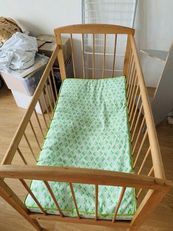 Кроватка детская Срочно!!!