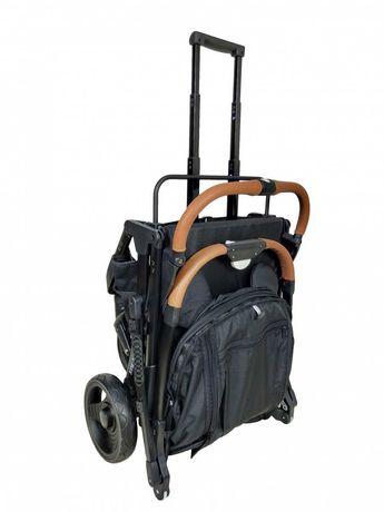 Последняя версия YoyaPlus Max 2021 прогулочная коляска для путешествий