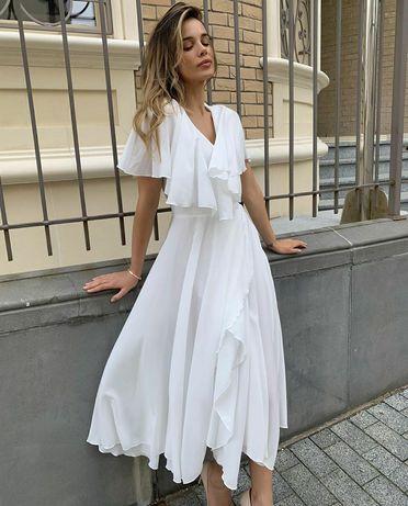 Жіноче ніжне плаття