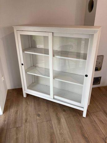 Witryna hemnes IKEA