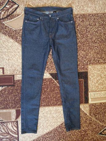 Новые мужские джинсы Skinny & Denim