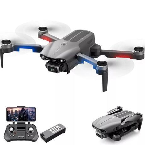 Profesjonalny Dron F9 GPS Wifi FPV 2km zaś  2×kam 4K Powrót ,zawis