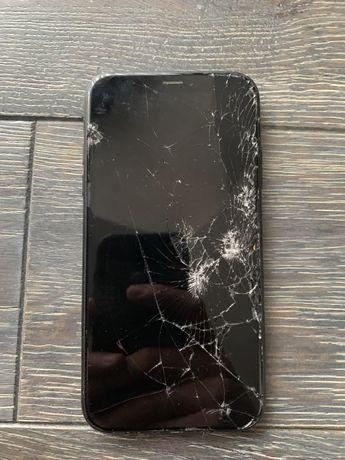 iPhone Xr на запчастини