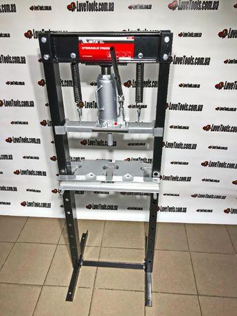 Пресс гидравлический 12т MTX пресс для сто