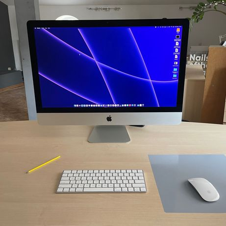 Apple iMac (Retina 5K, 27-inch) ХАРЬКОВ