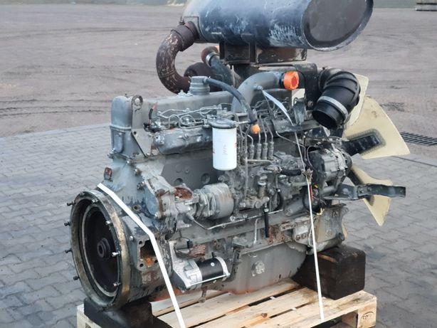 hitachi lx 290 silnik isuzu spalinowy hitachi