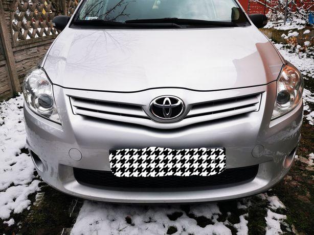 Toyota Auris E15 LIFT kod : 1F7 części karoserii i mechaniczne