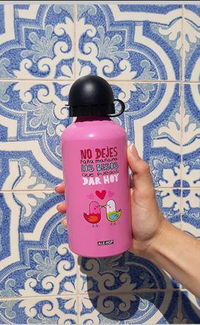 Бутылка для воды бутылочка для спорта