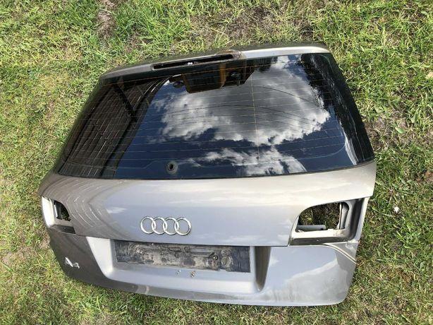 Audi A4 B7 klapa Avant do malowania