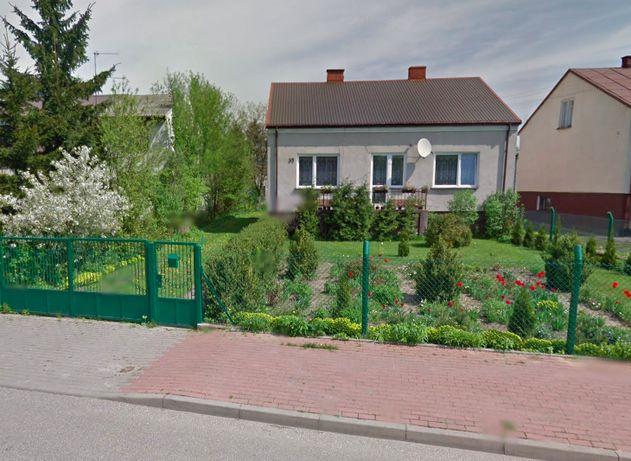 Dom w Sokołowie Podlaskim, działka 18 arów