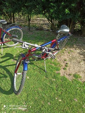 """Rower górski męski Triumph 26"""""""