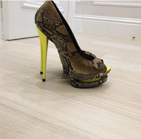 Туфли Lorenzi, женские туфли