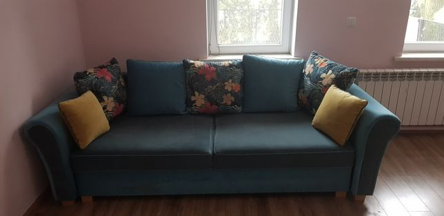 Sofa kanapa duża 250cm