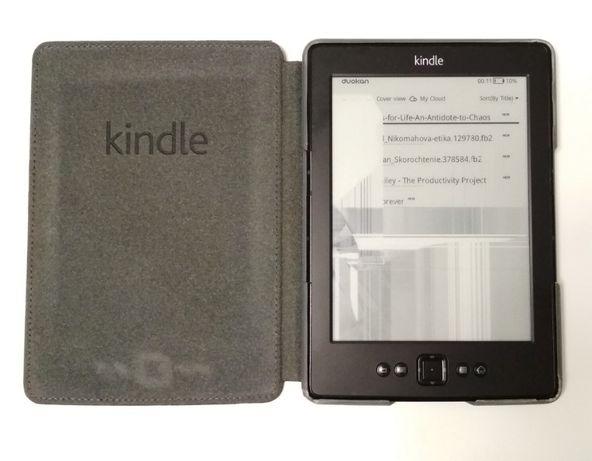 Amazon Kindle 5 электронная книга
