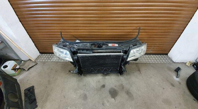 Продам телевизор радиаторы на Audi a6C5 2.5 TDI в идеальном состоянии