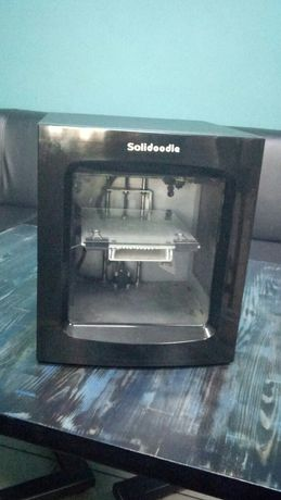 3D Принтер Solidoodle 4