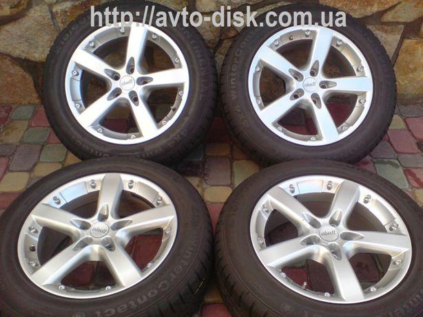 BMW X3(E83),BUSS-VWT5,Opel Insignia7,5Jx17-5x120 Dia72.6ET38 KBA 46480