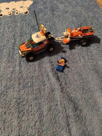 LEGO City 7737 ..