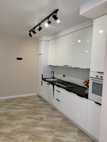 Классная квартира для классной жизни в ЖК София,Стуса 19