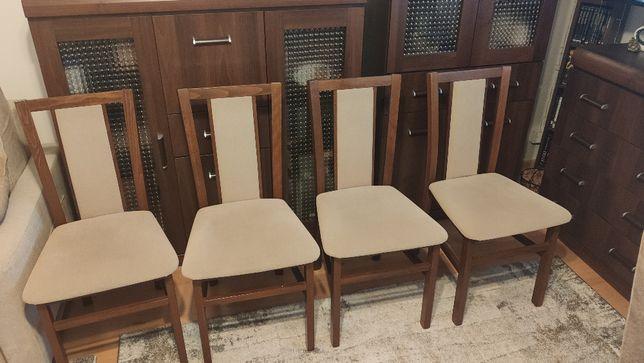 Krzesło do pokoju stołowego
