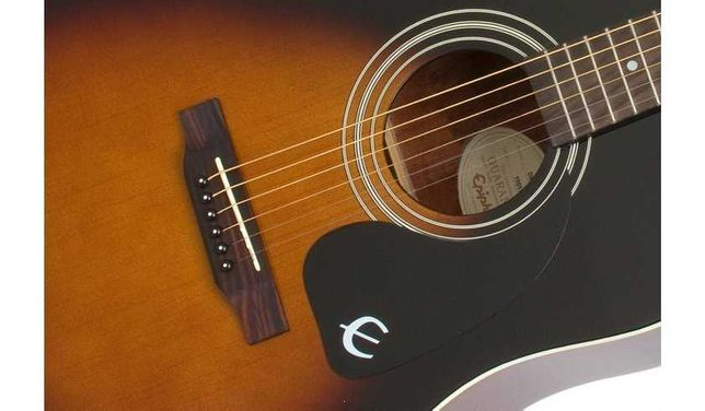 Gitara Akustyczna - Epiphone Songmaker DR 100 Square Shoulder VS